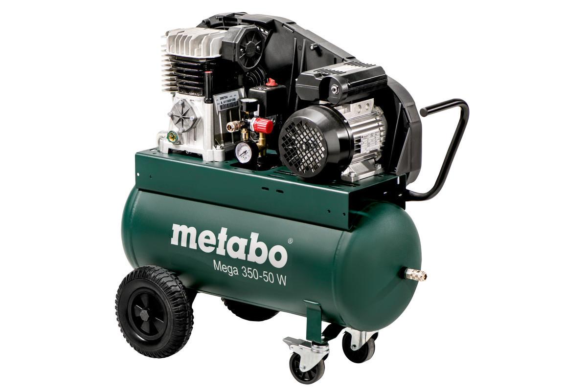 Mega 350-50 W Компресор