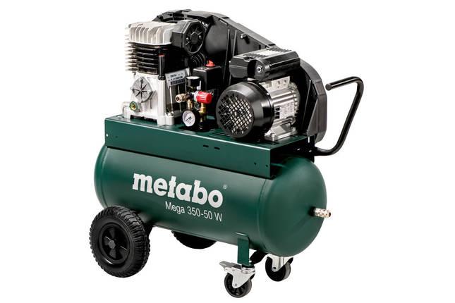 Mega 350-50 W Компресор , фото 2