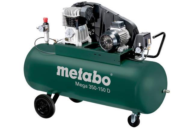 Mega 350-150 D Компресор , фото 2