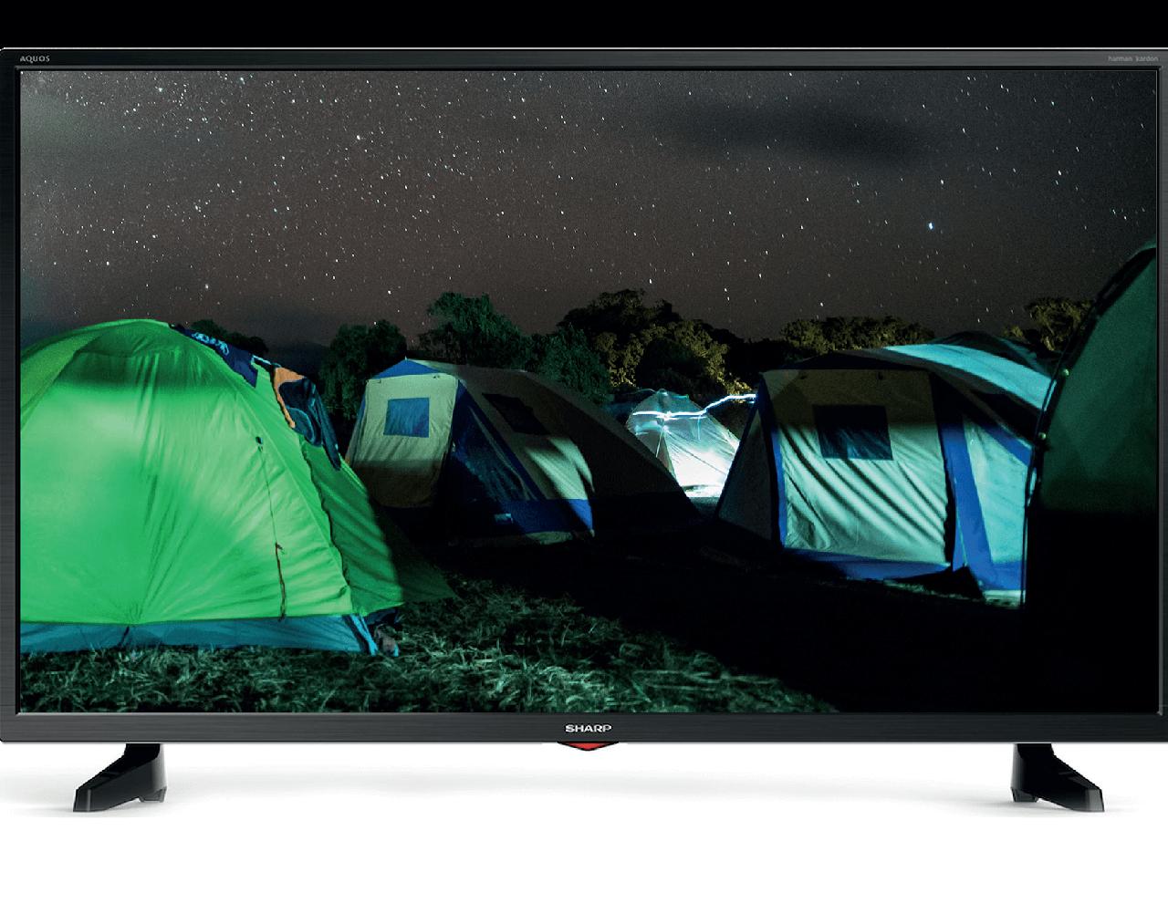 Телевизор Sharp LCD 32 LC-32HI3322E