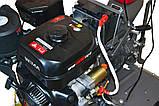 Мотоблок WEIMA DELUXE WM1100FE - 6 КМ (бензин 13л.з.,ел. старт., КПП 4+2 скор, 4,00-10), фото 7