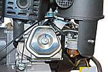 Мотоблок WEIMA DELUXE WM1100FE - 6 КМ (бензин 13л.з.,ел. старт., КПП 4+2 скор, 4,00-10), фото 9