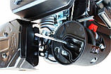 Двигатель GrunWelt GW210-S, NEW, бенз7.0 л.с. 212сс, (шпонка 20мм), бак 5л., фото 8