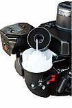 Двигатель GrunWelt GW210-S, NEW, бенз7.0 л.с. 212сс, (шпонка 20мм), бак 5л., фото 9
