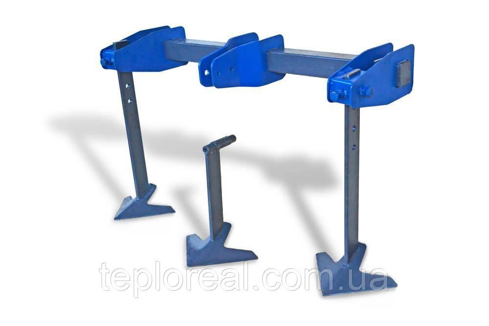 Комплект для підрізання бур'янів і післясходової обробки |КПС - 3|