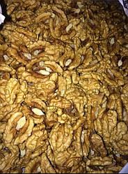 Ядро грецкого ореха(светлые половинки)