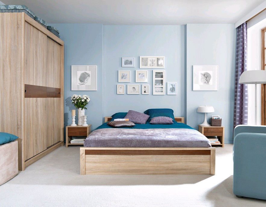 Спальня Oren