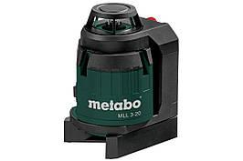 Multi line laser MLL 3-20