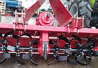 Почвофреза ТМЛ-140 (TML-140) для трактора с увеличенными ножами с карданом, фото 1