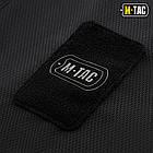 M-Tac поло Elite Tactical Coolmax Black, фото 5