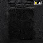 M-Tac поло Elite Tactical Coolmax Black, фото 9