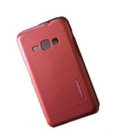 Чохол для Samsung Galaxy J1 Mini J105 Motomo протиударний