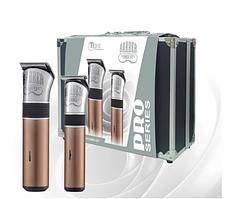 Профессиональный набор для стрижки Tico Professional Combo Set Bronze 100411