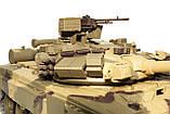 Танк на радиоуправлении 1:16 Heng Long T-90 с пневмопушкой и и/к боем (Upgrade), фото 4