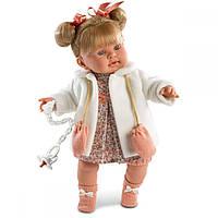 Кукла Llorens Ирина Лоренс Irina 42 см 42260