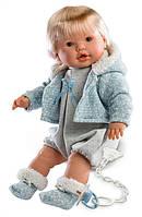 Кукла Llorens Нико Лоренс Nico 48 см 48231