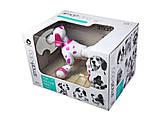 Робот-собака радиоуправляемый Happy Cow Smart Dog (розовый), фото 3
