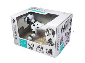 Робот-собака радиоуправляемый Happy Cow Smart Dog (черный), фото 3