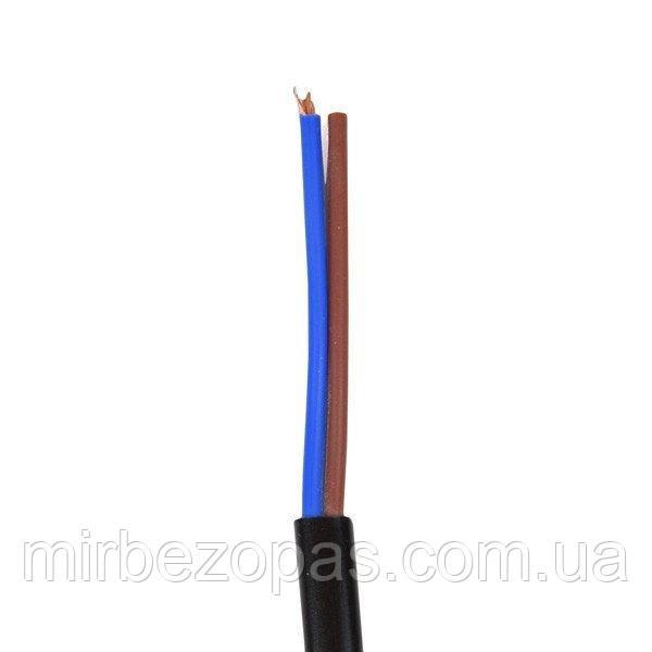 Кабель FC 2*0.75-CU PE бухта 100м