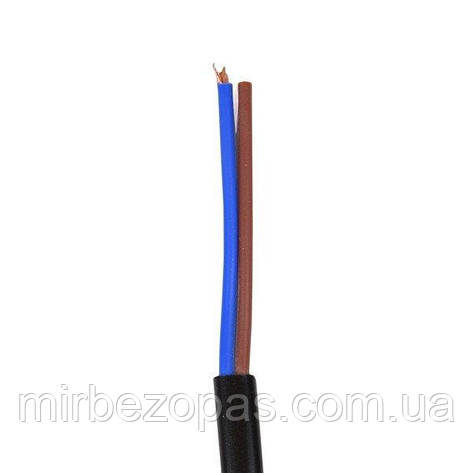 Кабель FC 2*0.75-CU PE бухта 100м, фото 2