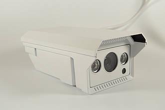 Уличная IP  видеокамера  HD - 1080p камера видеонаблюдения Q03