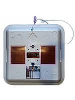 Инкубатор для яиц  Рябушка-2 70 Smart Plus механический,цифровой,керамический нагреватель