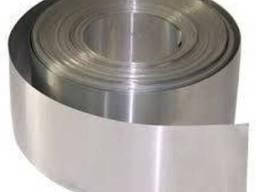 Алюминиевая лента АМг3Н2 0,3 в рулоне