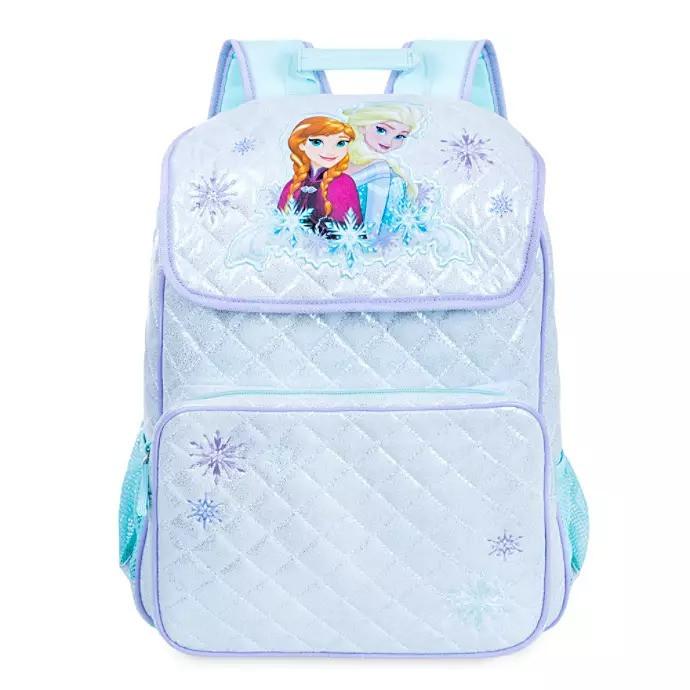 Рюкзак Анна и Эльза Холодное сердце Disney