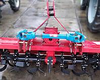 Почвофреза ТМЛ-180 (TML-180) с карданом и увеличенными ножами, фото 1