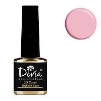 "Divia - Базове покриття камуфлююче Di905 ""3D Cover Rubber Base"" №02"