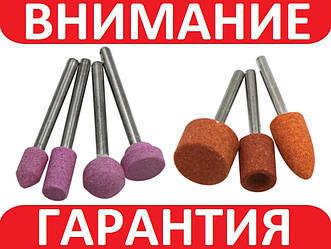 Набор абразивных камней для гравера