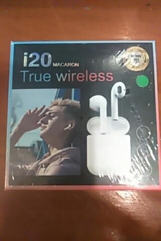 Беспроводные сенсорные наушники TWS i20