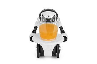 Робот на радиоуправлении WL Toys F1 с гиростабилизацией (белый), фото 3