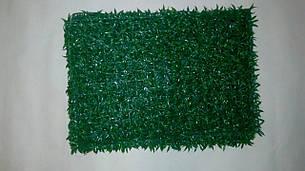 Газонная трава(40*60).Коврик искусственный., фото 2
