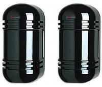 Двухлучевой ИК барьер Hikvision DS-PI-D40