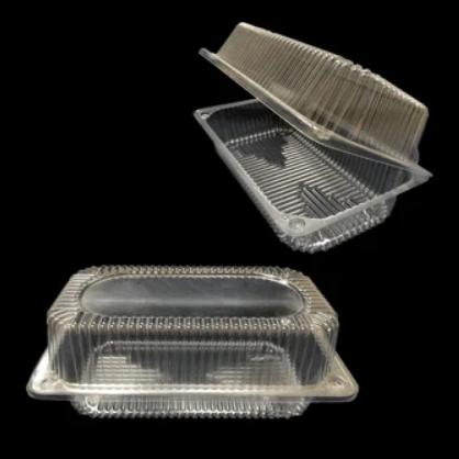 Одноразовый контейнер для еды 1600мл РS-2259 20*12,2*7,2см 450шт.