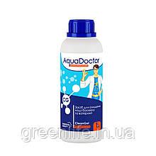 Засіб для очищення ватерлінії AquaDoctor CG CleanGel (1 л), Аквадоктор, 1л