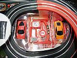 Автотрек 1:59 WL Toys с ручным генератором, фото 3