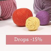 Drops -15%