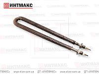 ТЭН -140А 13/5,0 конфигурация скрепка 220 УХЛ 4-12 со штуцером из нержавеющей стали