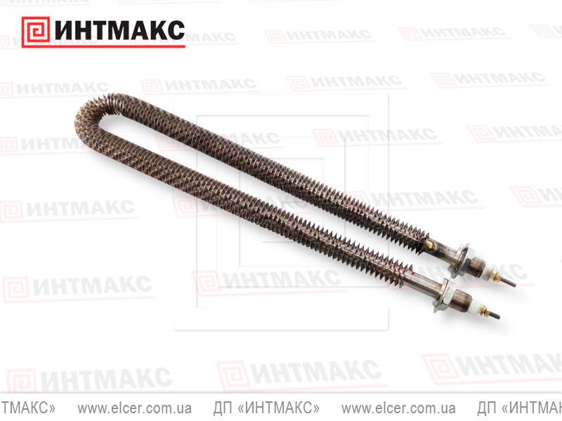 Трубчастий нагрівач з PTFE покриттям, погружная довжина 900 мм, 2250 Вт / 220 В