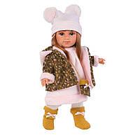 Кукла Llorens Николь Лоренс Nicole 35 см 53527