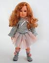 Кукла Llorens София шарнирная Лоренс Sophia 42 см 54206, фото 3
