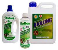 БіоЛонг концентрат 1 л (засіб дезінфікуючий з мийною властивістю),