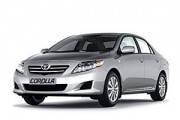 Toyota Corolla (2007-2012)