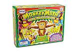Развивающая игра по математике Popular Monkey Math Задачки от мартышки (сложение), фото 4
