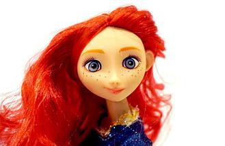 Кукла Beatrice Мерида (Храбрая сердцем) 30 см, фото 2