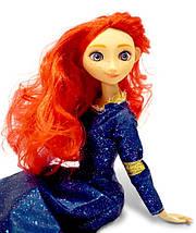 Кукла Beatrice Мерида (Храбрая сердцем) 30 см, фото 3