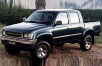 Toyota Hilux (1997-2004)