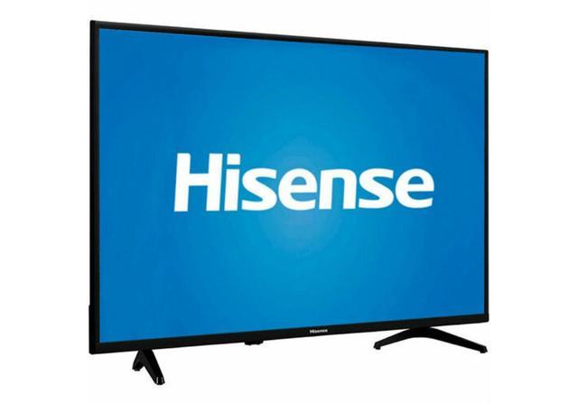 hisense телевизоры